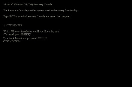 Reset+administrator+password+recovery+console