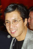 Michael Mah