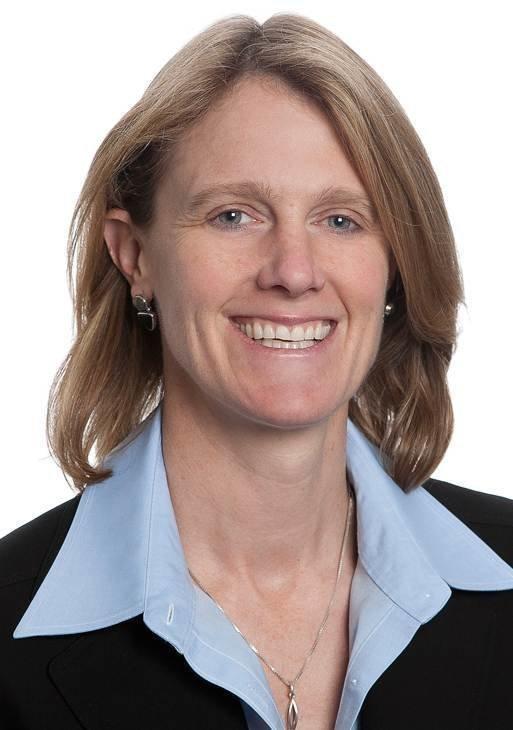 Angela Tucci, Symantec