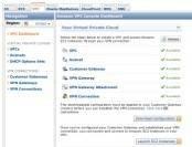Amazon Web Services Virtual Private Cloud