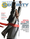 Information Security September 2012