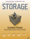 Storage Magazine