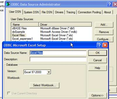 How to use Java to integrate Excel worksheets